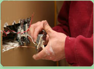 electrical repair Brent